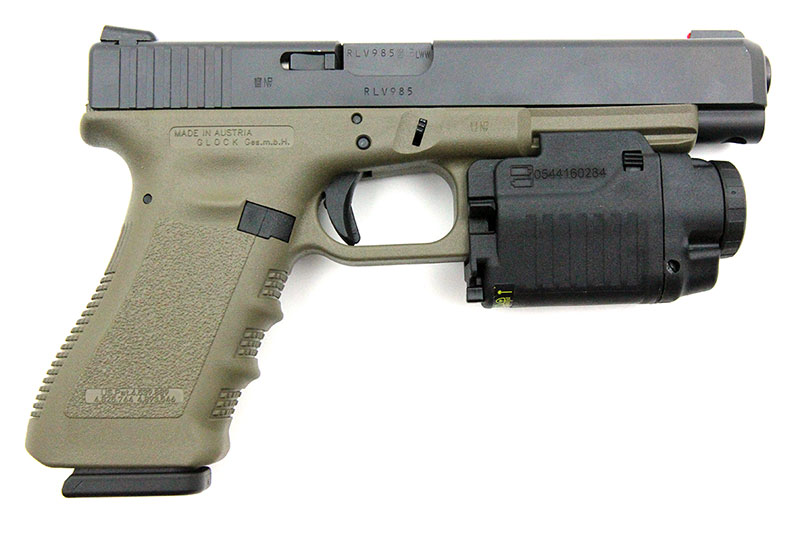 Glock GTL22 Light Laser Unit  - Image 2