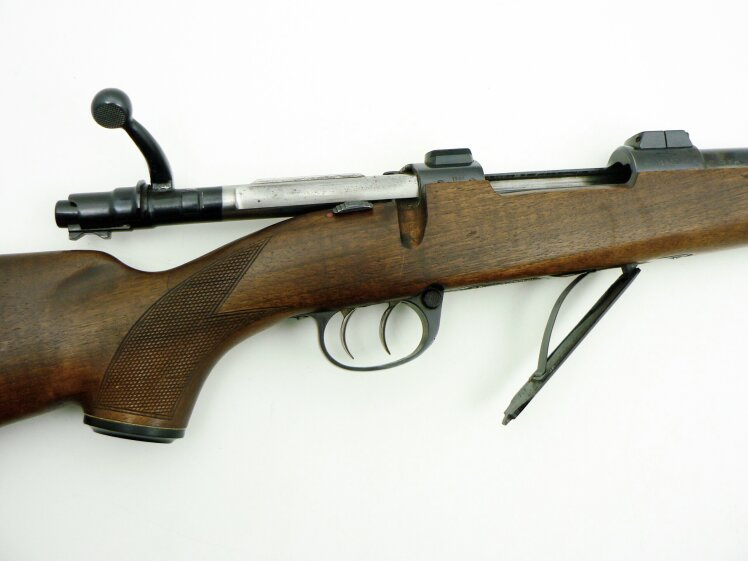 Zastava Bolt Action Rifle, .30-06 Springfield - Image 2
