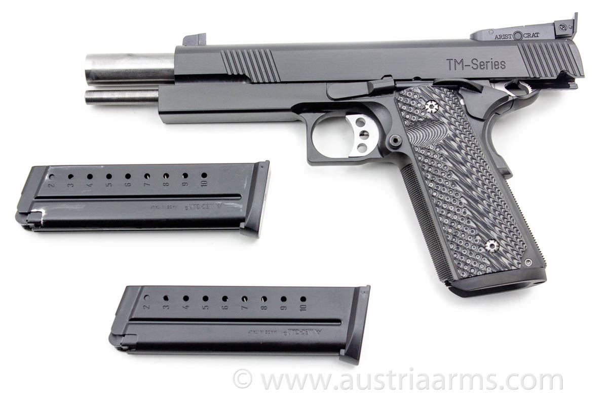 STI Europe TM Series, 9 x 19 mm und .45 ACP - Image 2