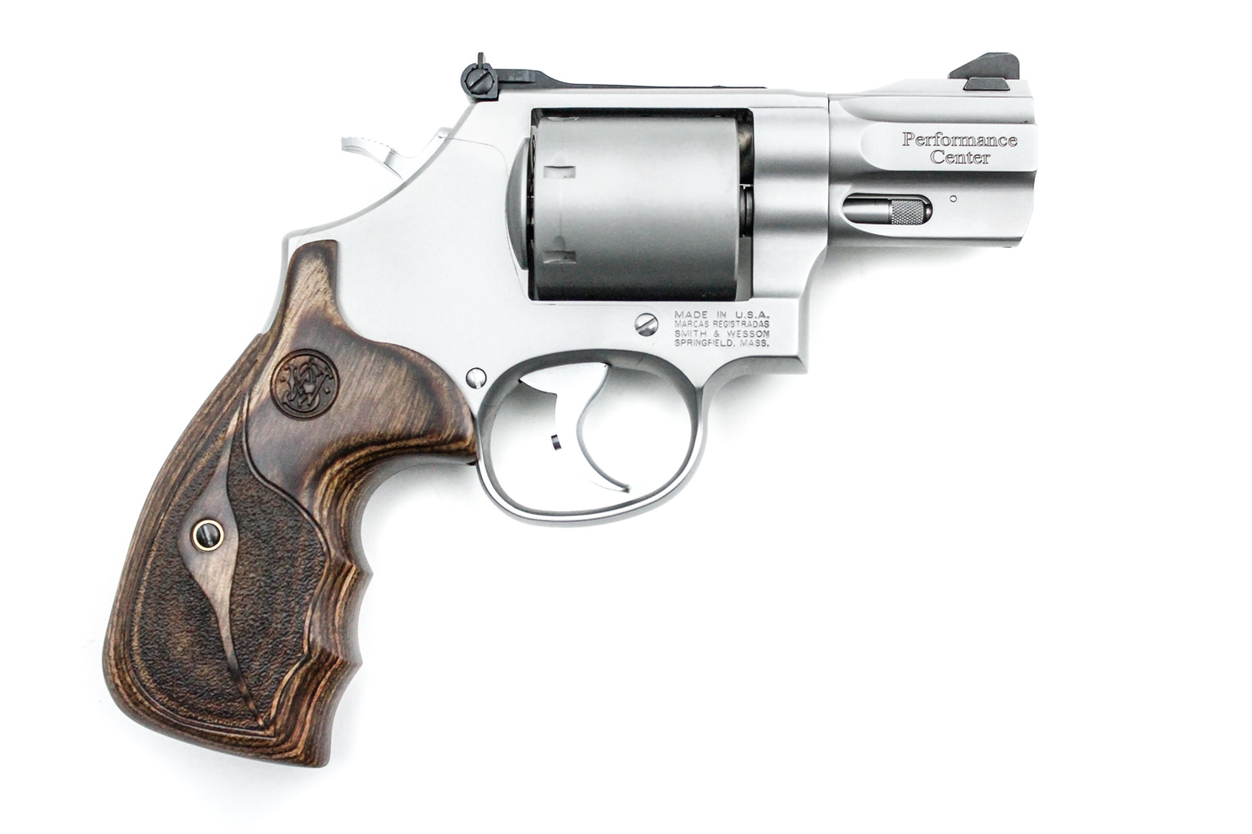 Smith & Wesson 686 Performance Center 7-Shot, .357 Magnum - Image 2