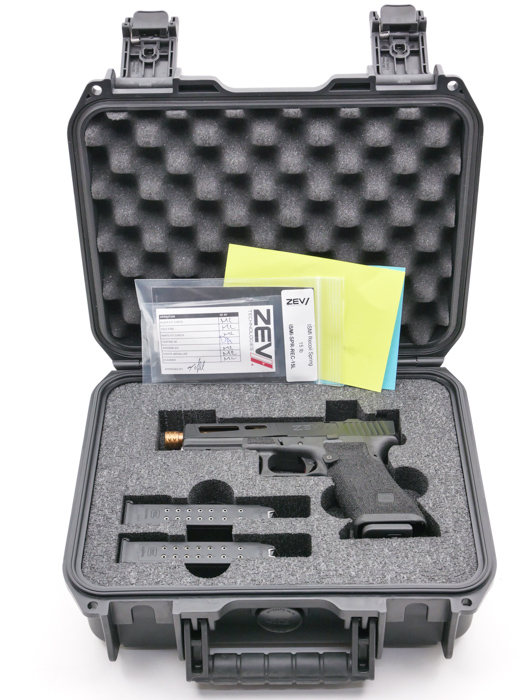ZEV Technologies Z17 PRIZEFIGHTER-SD, 9 x 19 mm - Image 2