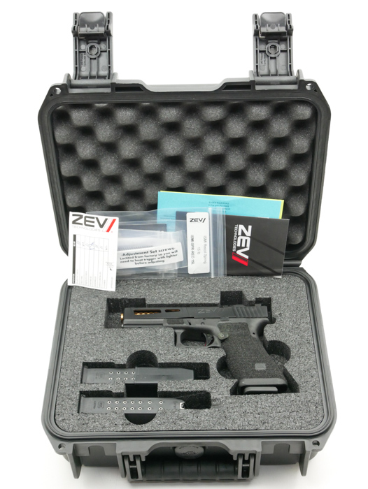 ZEV Technologies Z17 PRIZEFIGHTER, 9 x 19 mm - Image 2