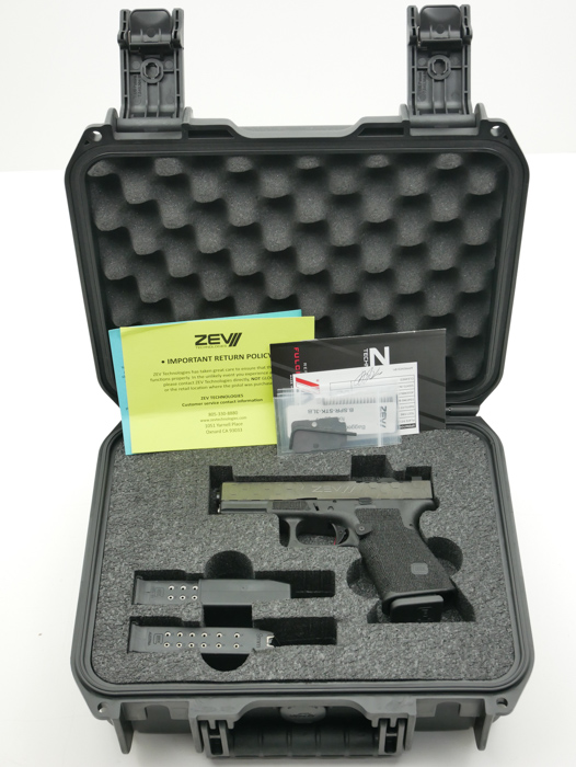 ZEV Technologies Z19 HEXAGON, 9 x 19 mm - Image 2