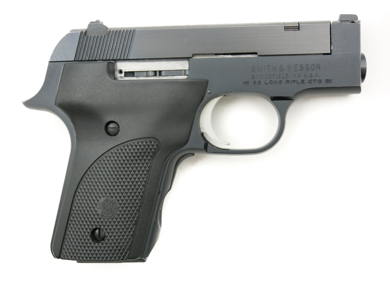 Smith & Wesson Mod. 2214, .22 LR - Image 2