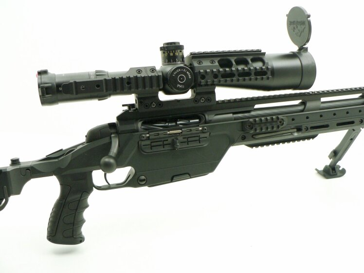 Steyr SSG08 A1, .308 Winchester - Image 2