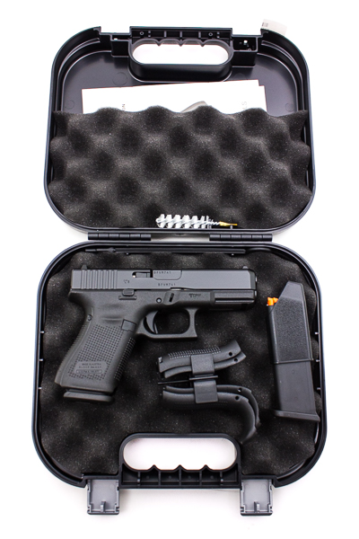 Glock 19 Gen5, Generation 5, 9 x 19 mm - Image 2