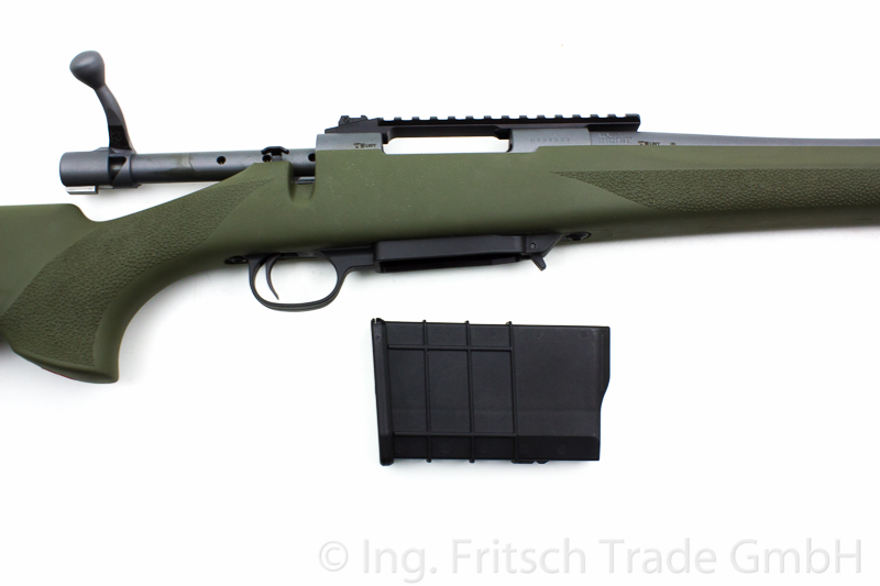 HOWA Model 1500 Scout, .308 Win - Image 2