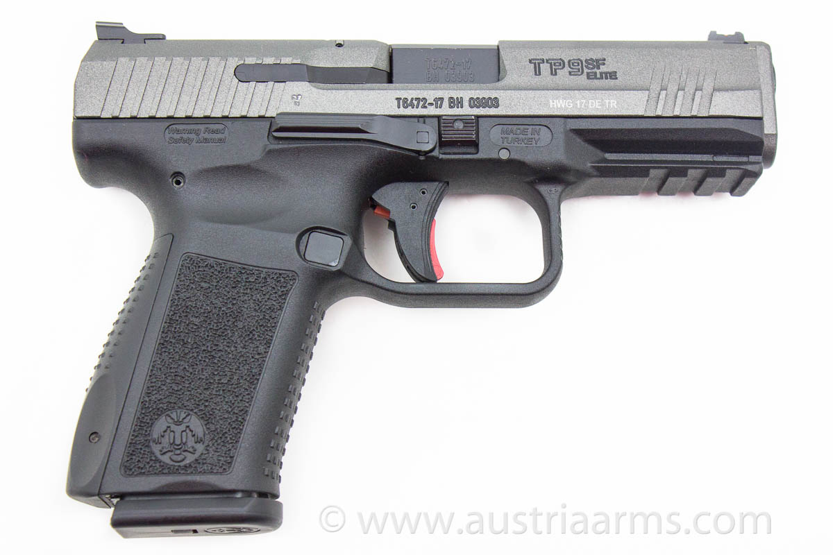 Canik TP9 SF Elite, 9x19 mm  - Image 2