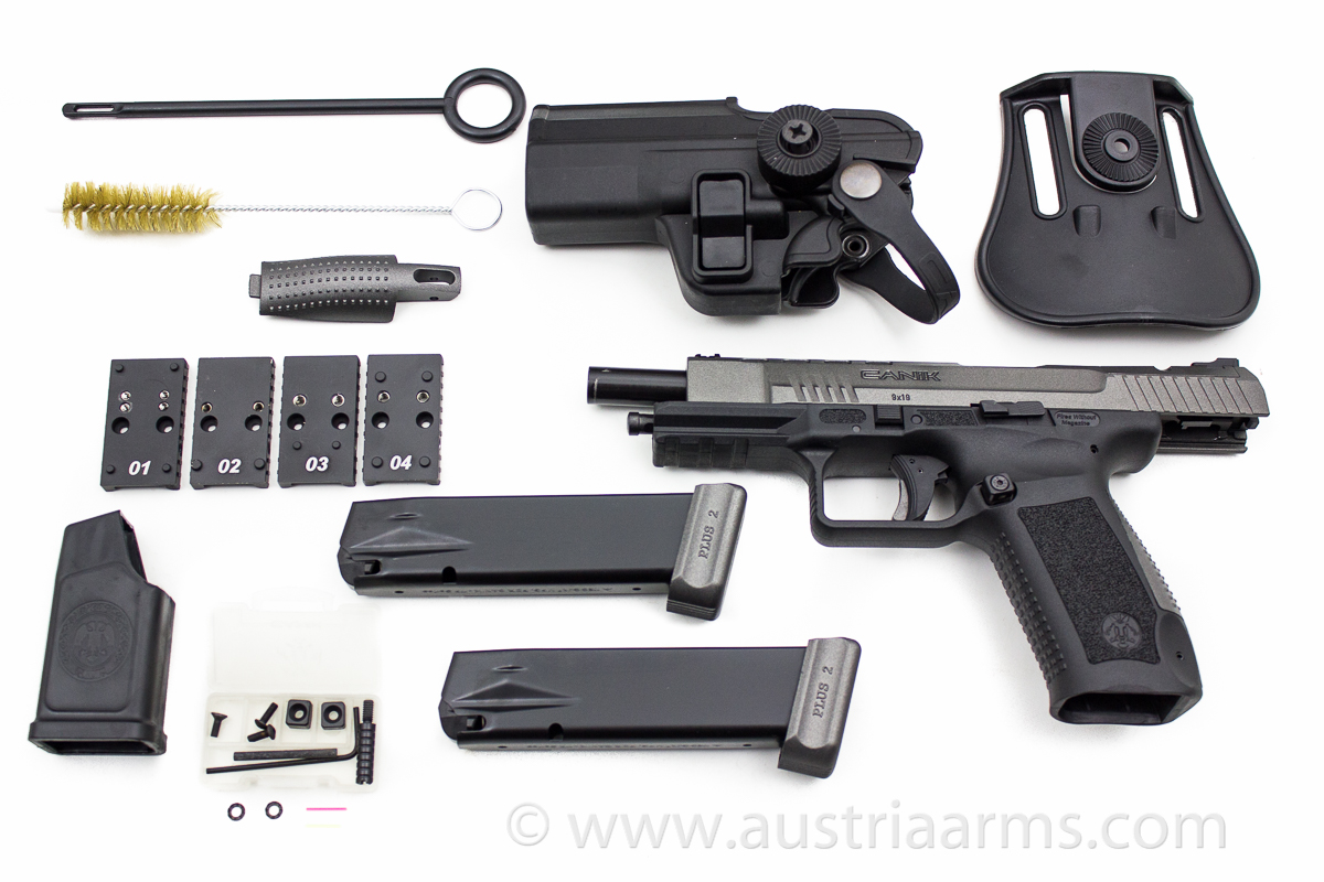 CANIK TP9 SFX - ADVENT PAKET -  - Image 2