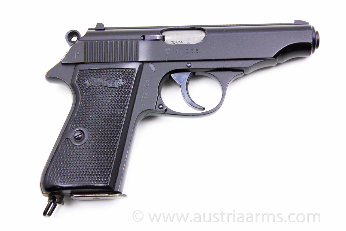 Walther PP, .22LR - Image 2