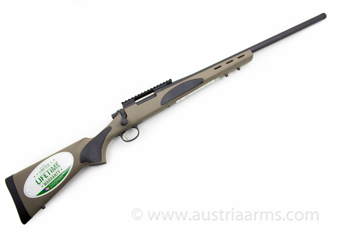 Remington 700 Desert Tactical Varmint,  6,5 Creedmoor  - Image 2