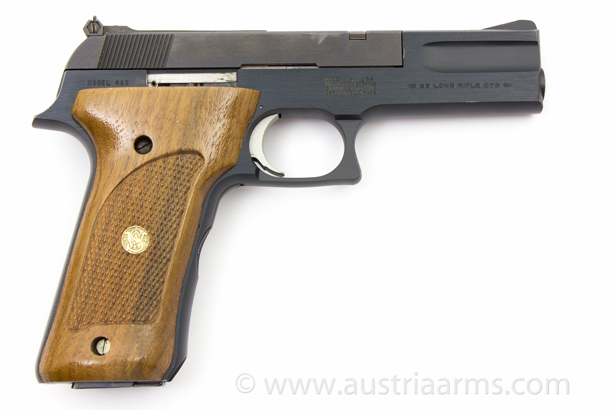 Smith & Wesson Mod. 422, .22 LR - Image 2