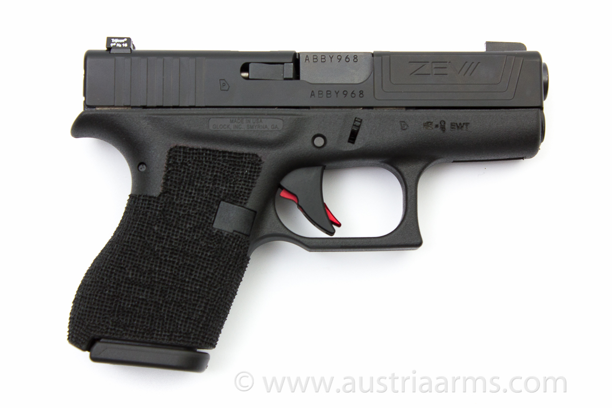 ZEV Technologies G42 Gunfighter, 9 x 19 mm - Image 2