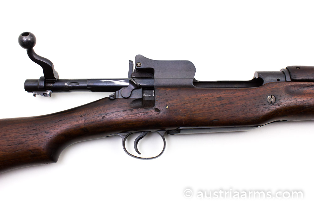 Remington Pattern 1914 Rifle, .303 British - Image 2