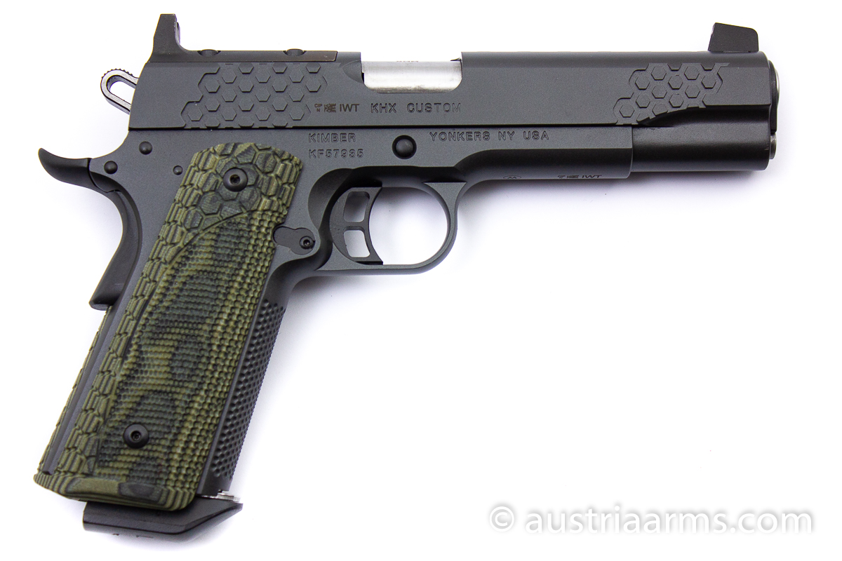 Kimber KHX Custom, 9x19mm - Image 2