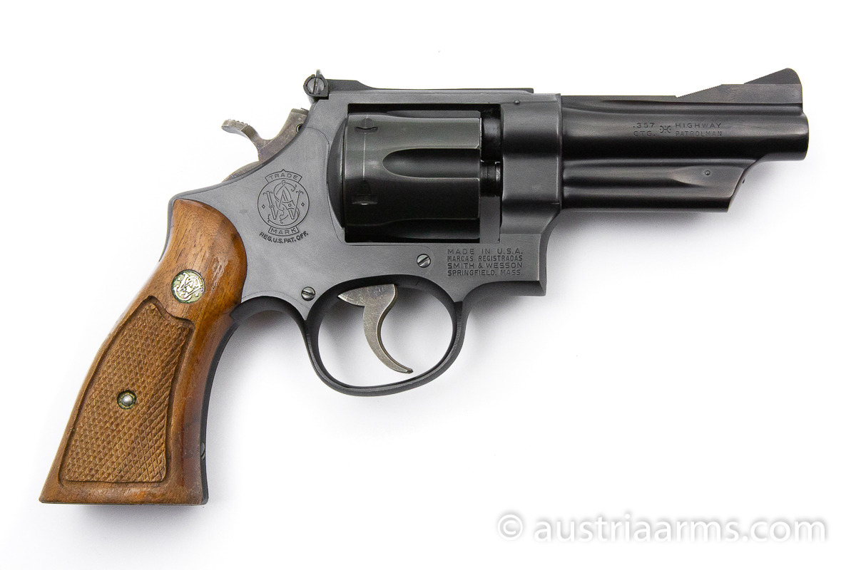 Smith & Wesson Mod. 28-2, .357 Magnum - Image 2