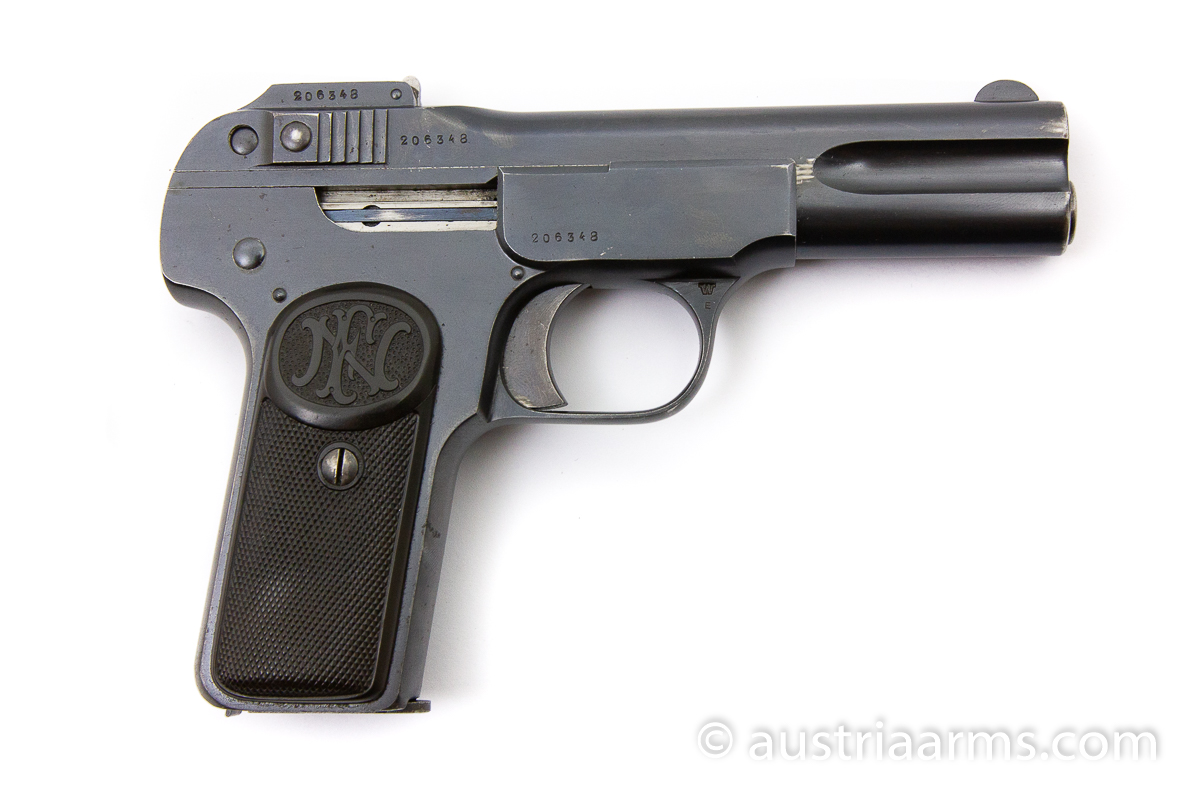 FN Browning 1900, 7,65 mm - Image 2