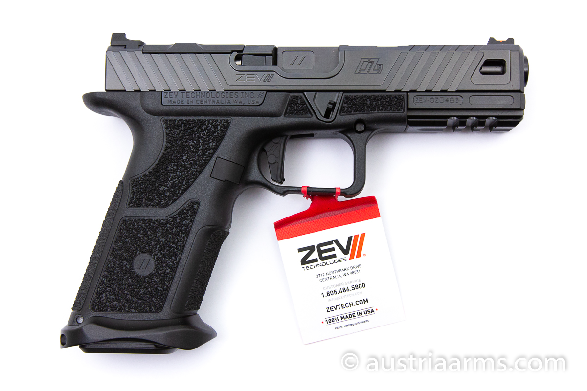 Zev Technologies OZ9, 9 x 19 mm - Image 2