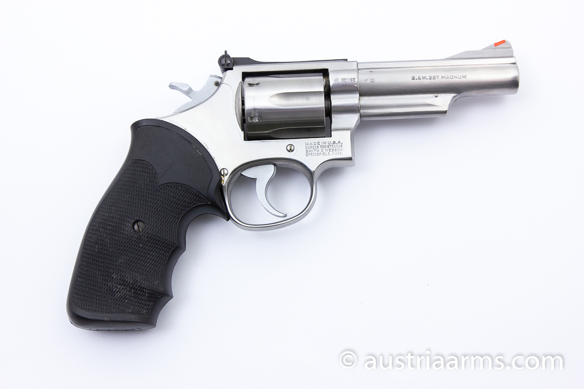Smith & Wesson Mod. 66 Stainless, .357 Magnum - Image 2
