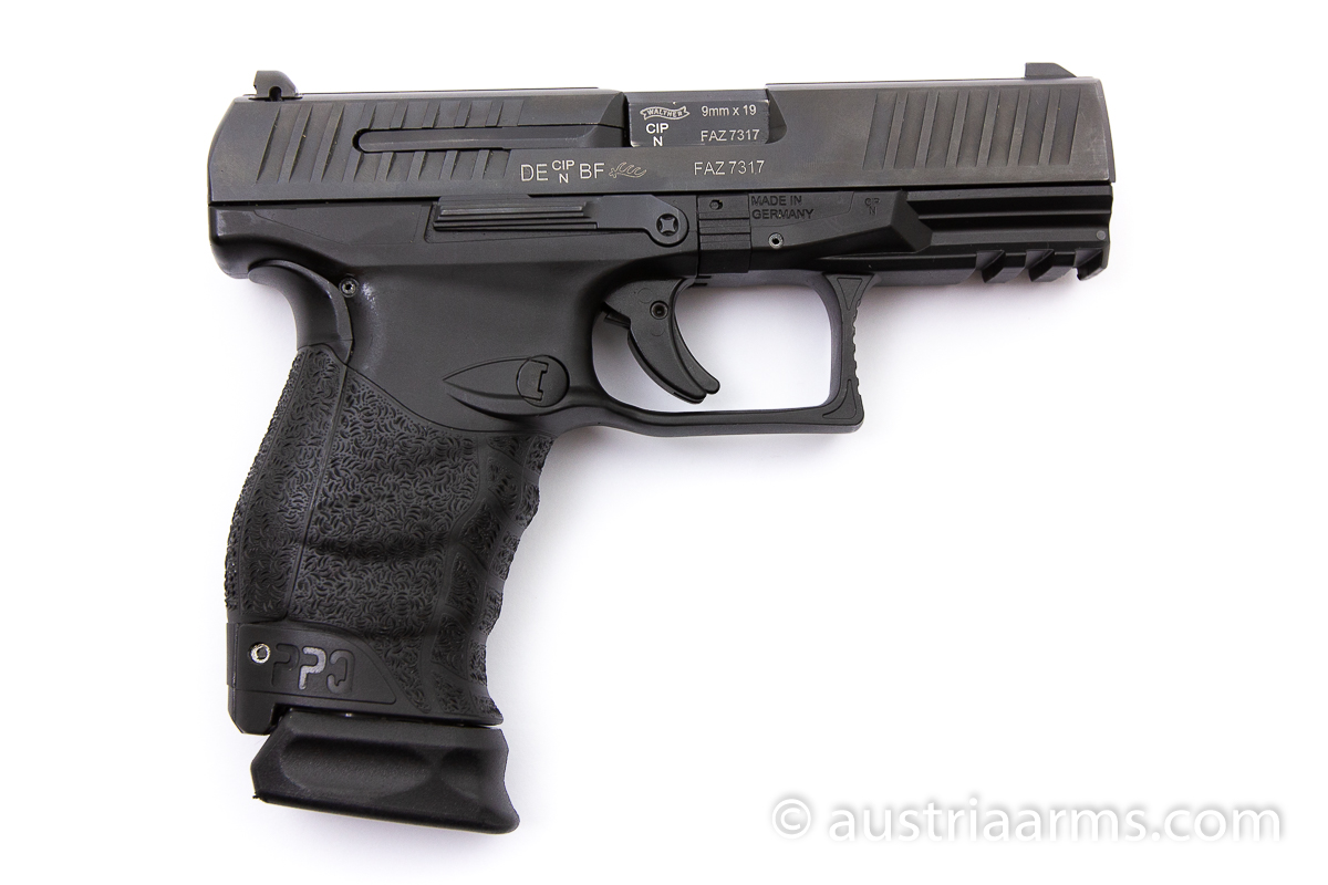 Walther PPQ M2, 9 x 19 mm - Image 2