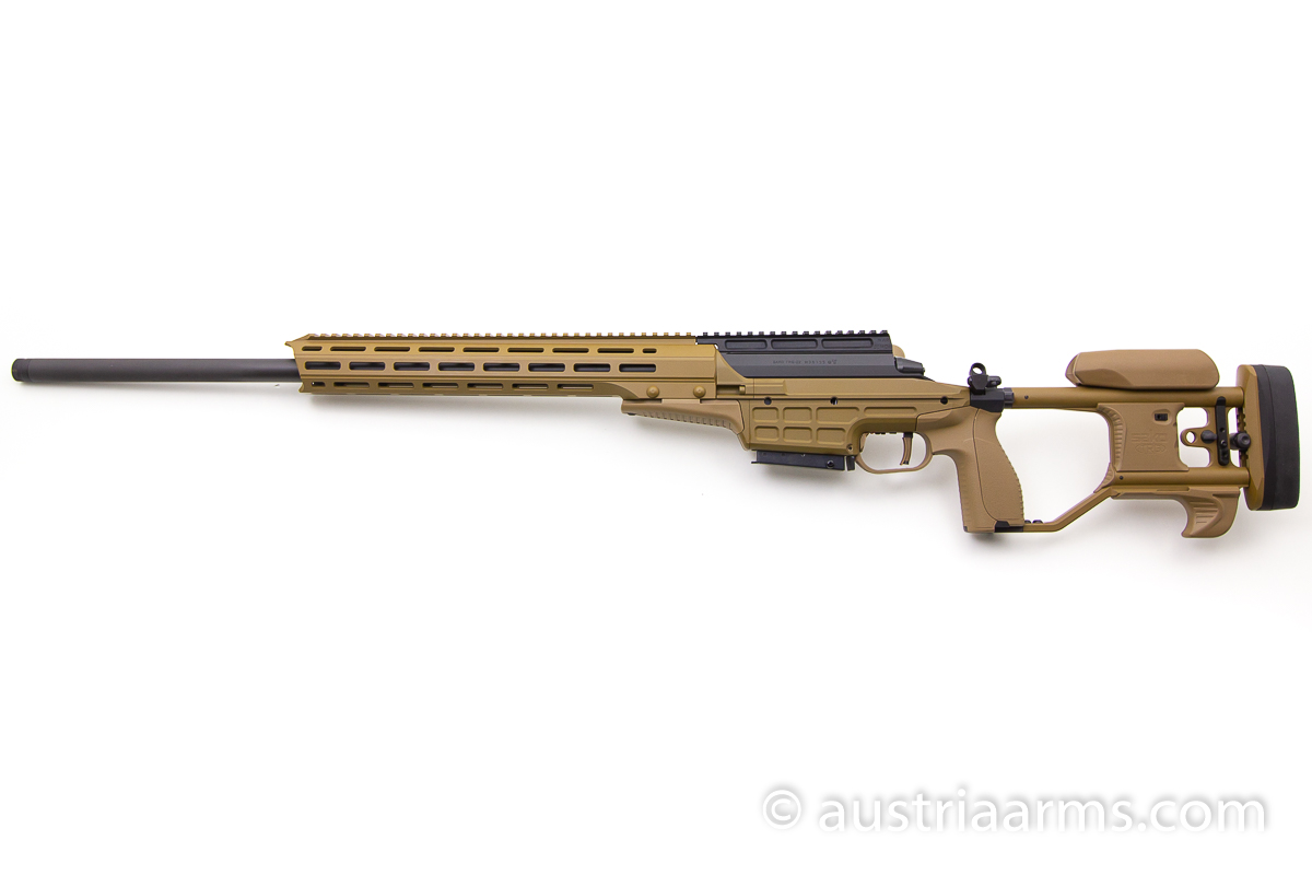 SAKO TRG 22 A1 Coyote Brown, .308 Win - Image 2