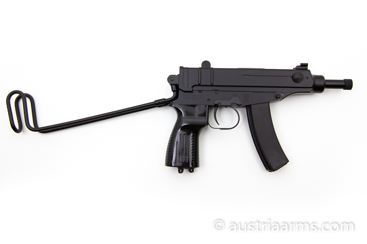 Czech Small Arms CSA vz 61, 7,65 mm Browning - Image 2