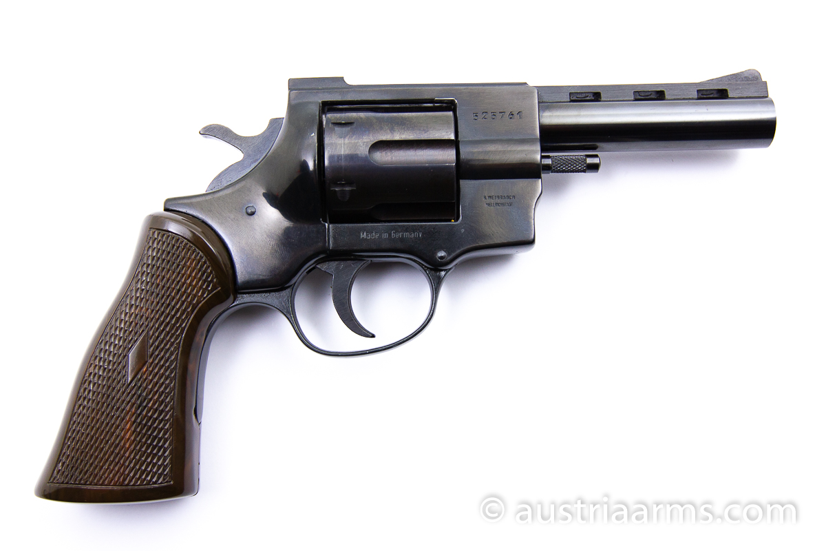 Hermann Weihrauch Germany, .38 Special - Image 2