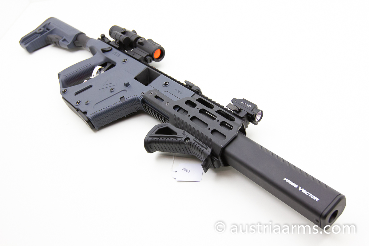 Kriss Vector CRB, .10 mm Auto - Image 2