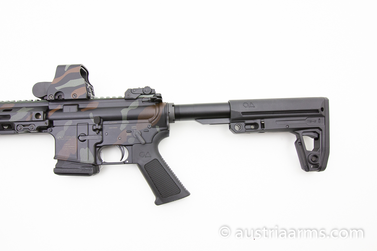 Oberland Arms OA15 SL 10 Superlight Custom, .223 Rem - Image 2