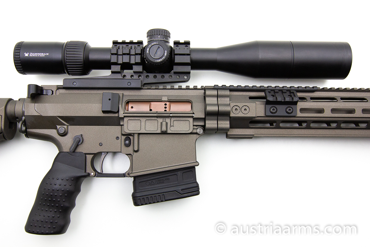 Oberland Arms OA10 Customwaffe, .308 Win. - Image 2