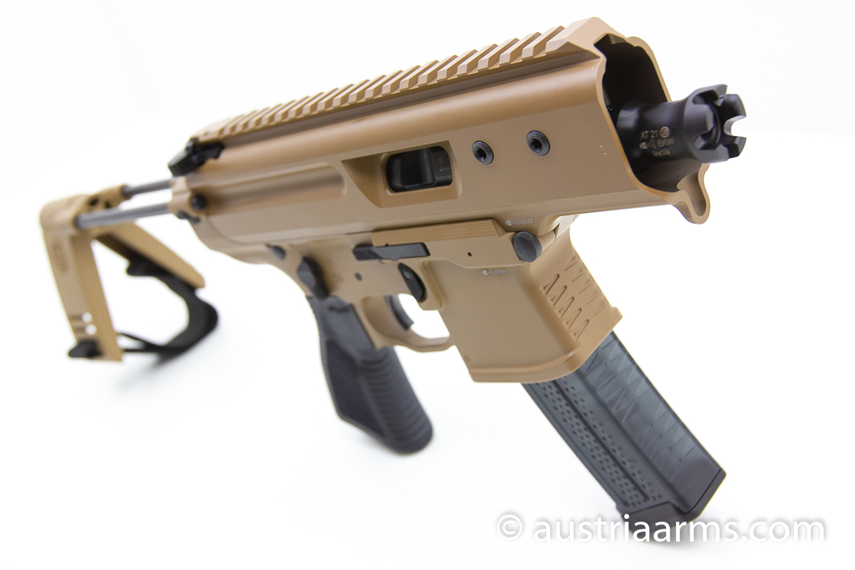 SIG Sauer MPX Copperhead, 9 x 19 mm - Image 2