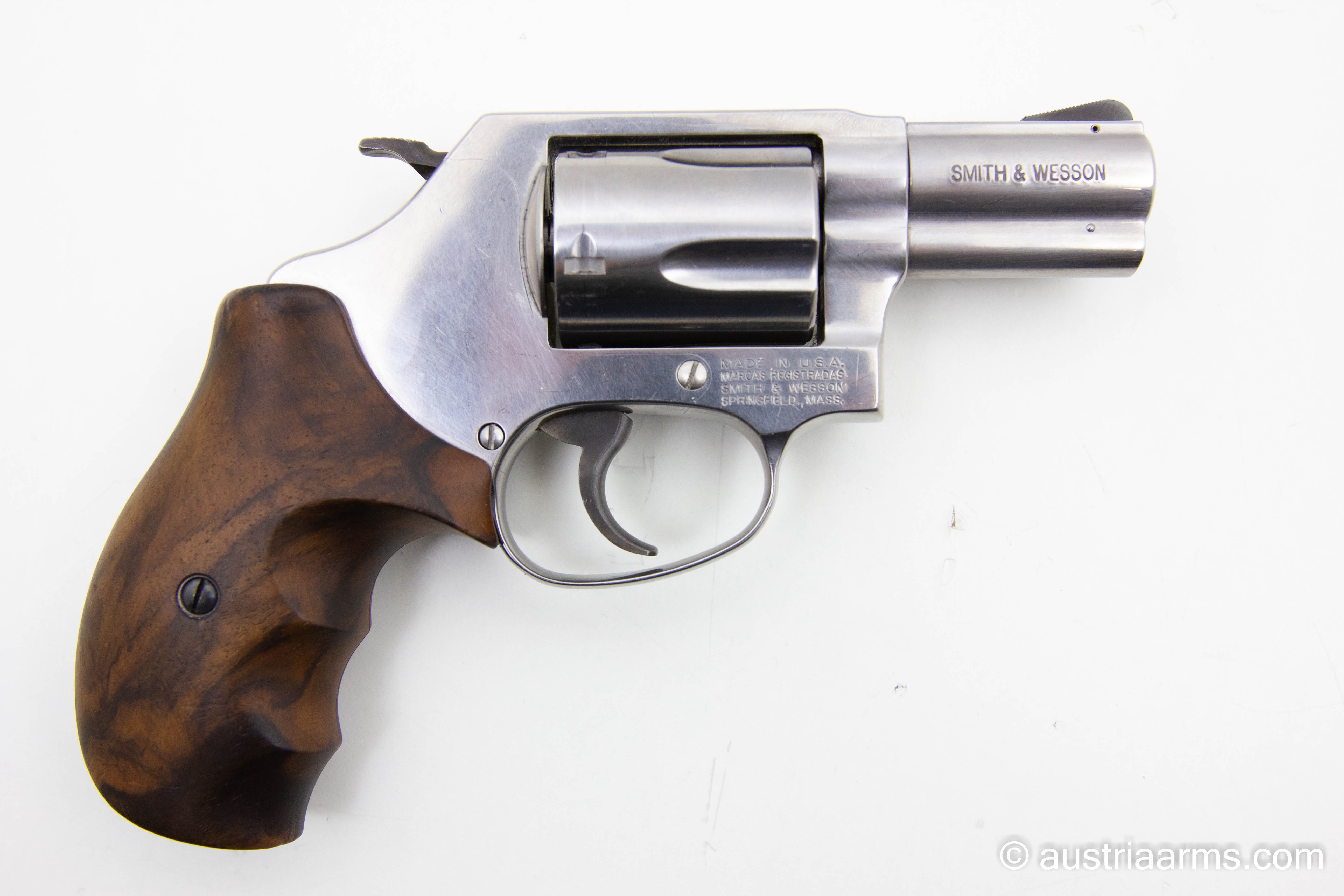 Smith & Wesson Mod. 60, 357 Magnum - Image 2