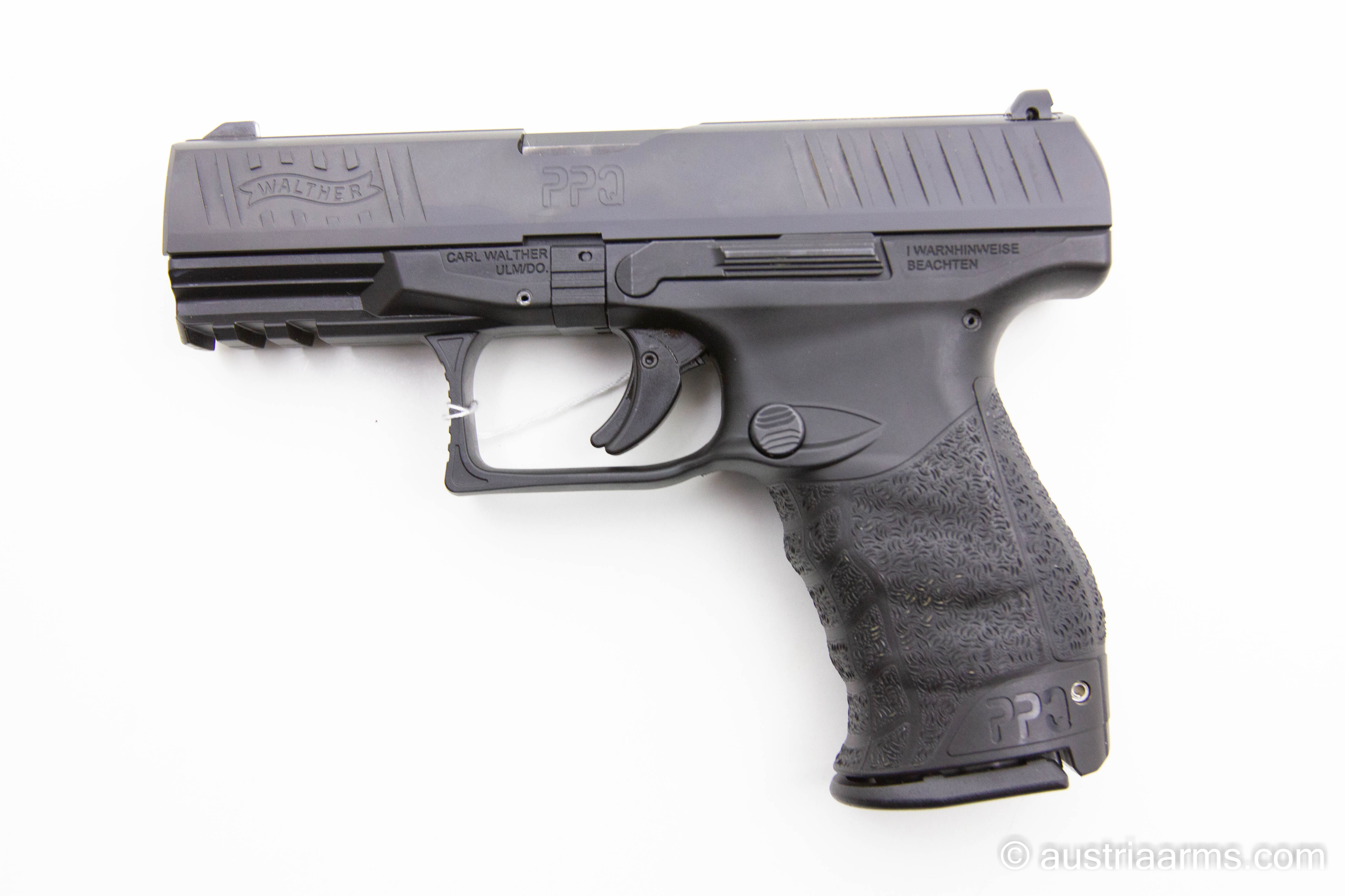 Walther PPQ, 9 x 19 mm - Image 2