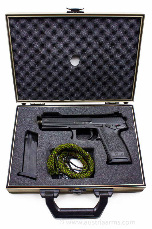 Heckler & Koch MK 23, MARK 23   .45 ACP - Image 2