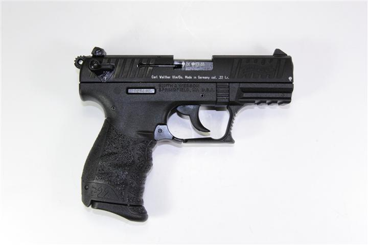 Walther P22Q,  .22 LR - Image 3