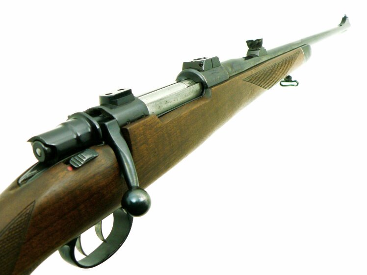 Zastava Bolt Action Rifle, .30-06 Springfield - Image 3