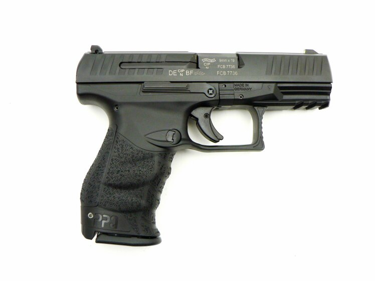 Walther PPQ M2, 9 x 19 mm - Image 3