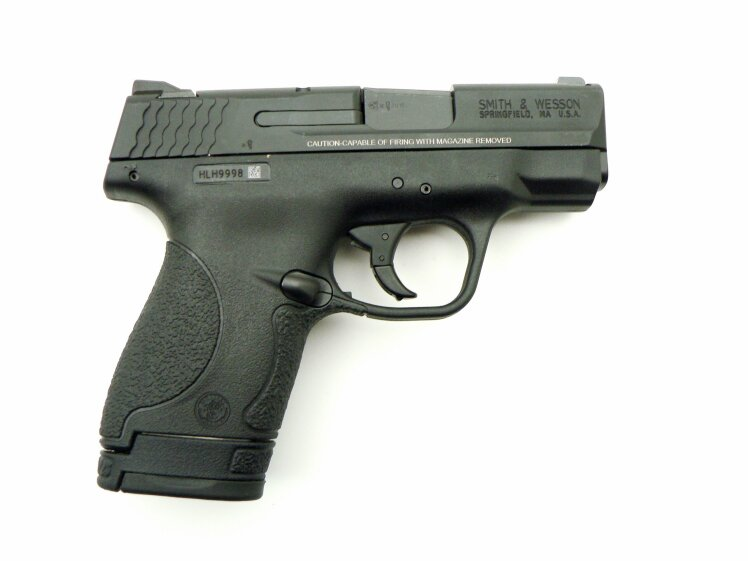 Smith & Wesson M&P Shield, 9x19mm - Image 3