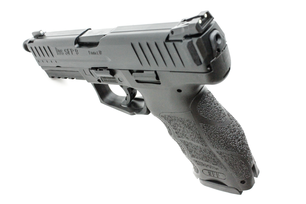 Heckler & Koch SFP9 Tactical, 9 x 19 mm - Image 3