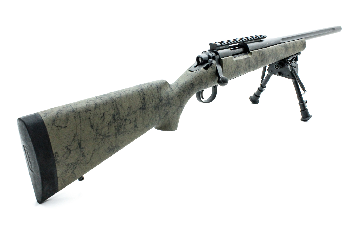 Remington 700 Compact Tactical, .308 Win - Image 3