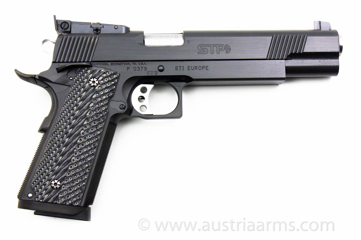 STI Europe TM Series, 9 x 19 mm und .45 ACP - Image 3