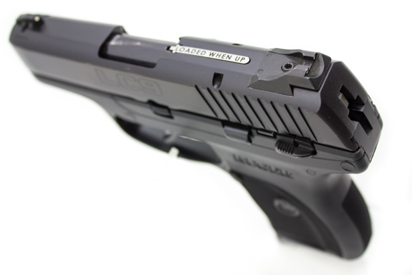Ruger LC 380, 9 x 19 mm - Image 3