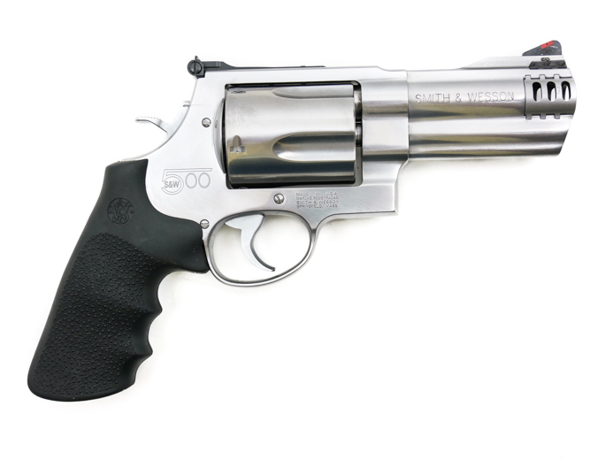 Smith & Wesson 500, .500 S&W - Image 3