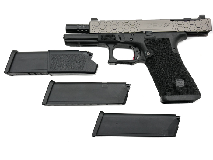 ZEV Technologies Z17 HEXAGON, 9 x 19 mm  - Image 3