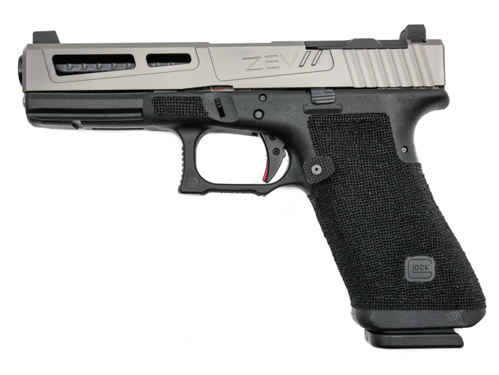 ZEV Technologies Z17 PRIZEFIGHTER, 9 x 19 mm - Image 3