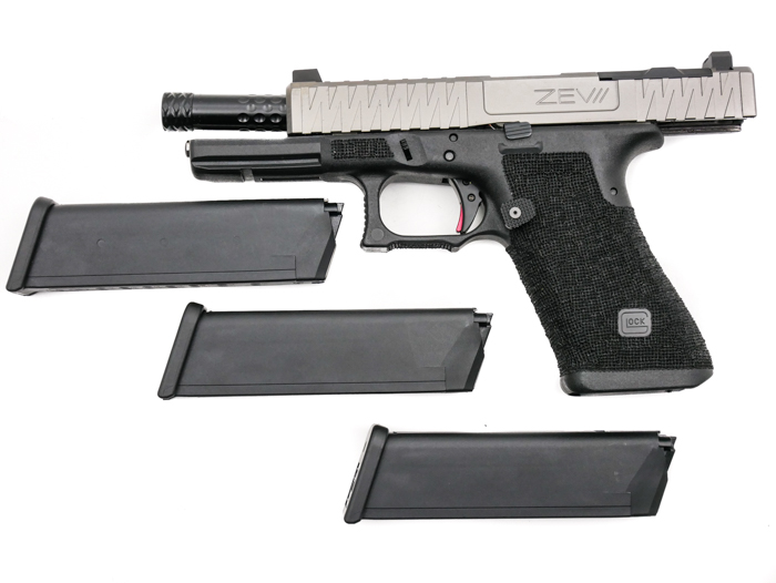 ZEV Technologies Z17 SOCOM-SD, 9 x 19 mm - Image 3
