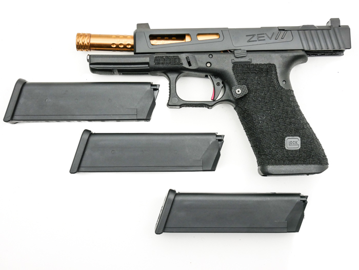 ZEV Technologies Z17 PRIZEFIGHTER-SD, 9 x 19 mm - Image 3