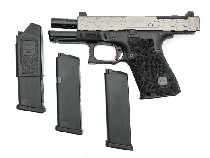 ZEV Technologies Z19 HEXAGON, 9 x 19 mm - Image 3