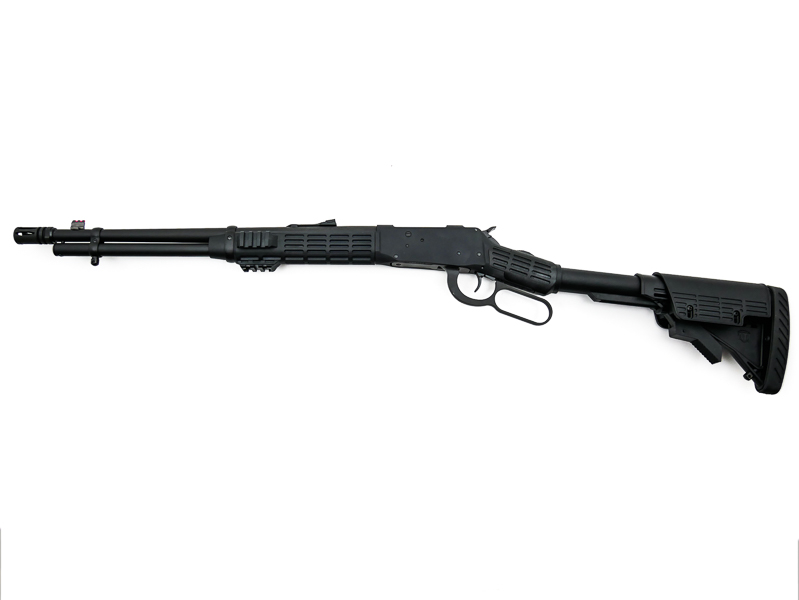Mossberg 464 Tactical Lever Action, .30-30 Win. - Image 3
