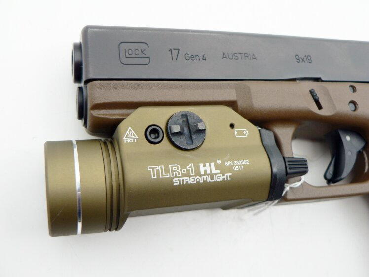 Streamlight TLR-1HL - Image 3